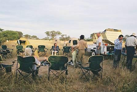 Nyala Tours
